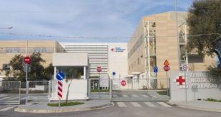 Εμβολιασμοί παιδιών στο Νοσοκομείο Λευκάδας