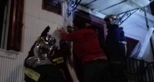 Παρ΄ ολίγον πυρκαγιά από βραχυκύκλωμα στη Λευκάδα