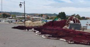 Το ψαράδικο πιάστηκε στα δίχτυα του πλωτού
