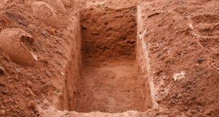 Έπεσε νεκρός στον τάφο που έσκαβε για άλλον!