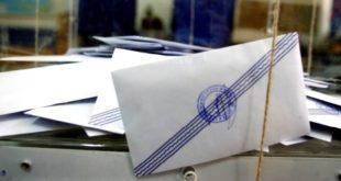 Ξεκίνησε προετοιμασία για τις εθνικές εκλογές;;;