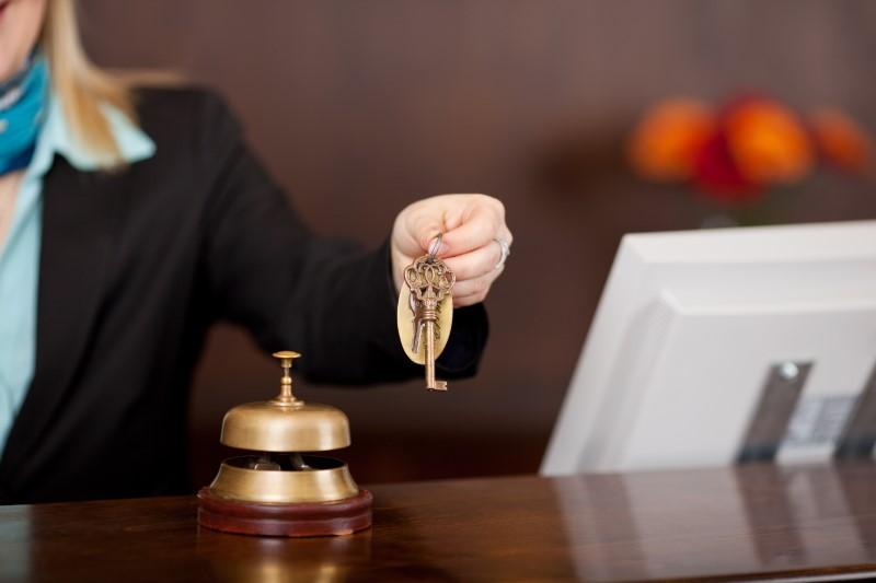 Πως θα λειτουργήσουν φέτος τα ξενοδοχεία