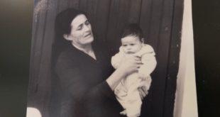 Ημέρα της μητέρας σήμερα…