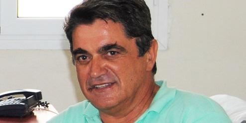 Αναστολή για τον Περ. ΦΟΔΣΑ προτείνει ο Μάκης Φόρτες