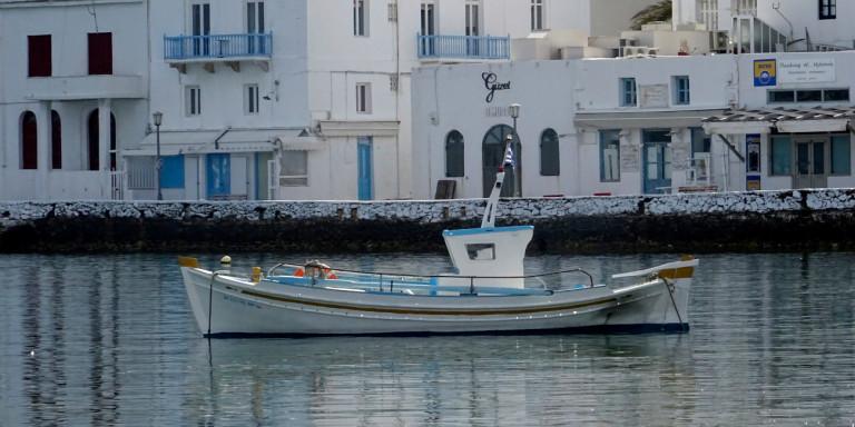 Η Ελλάδα μπορεί να κάνει την επανεκκίνηση του τουρισμού