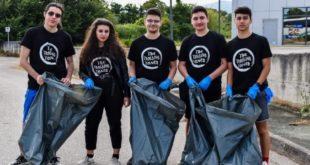 Ο Δήμος για την Παγκόσμια Ημέρα του Περιβάλλοντος