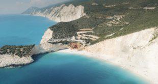Διαφημιστική καμπάνια της Λευκάδας από το Επιμελητήριο