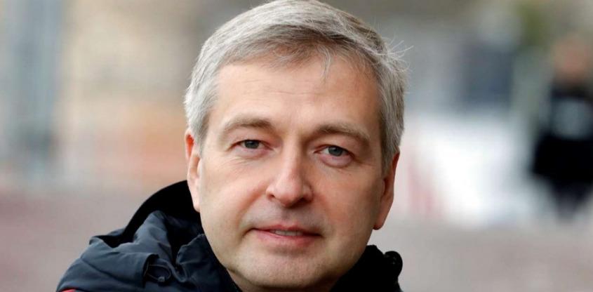 Έχασε την δίκη ο Ριμπολόβλεφ