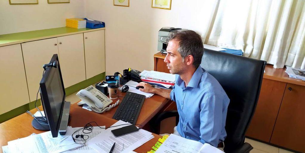 Ανδρέας Κτενάς: Μεγάλη επένδυση ο Σκορπιός