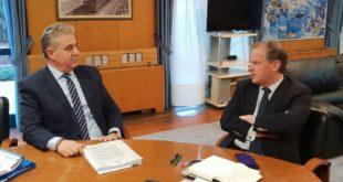 Ένα εκατ. Ευρώ για πέντε έργα εξασφάλισε ο βουλευτής
