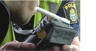 Συλλήψεις 3 οδηγών για μέθη στα Ι.Ν. Η μία στη Λευκάδα
