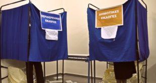 Αλλάζει το εκλογικό σύστημα της Αυτοδιοίκησης