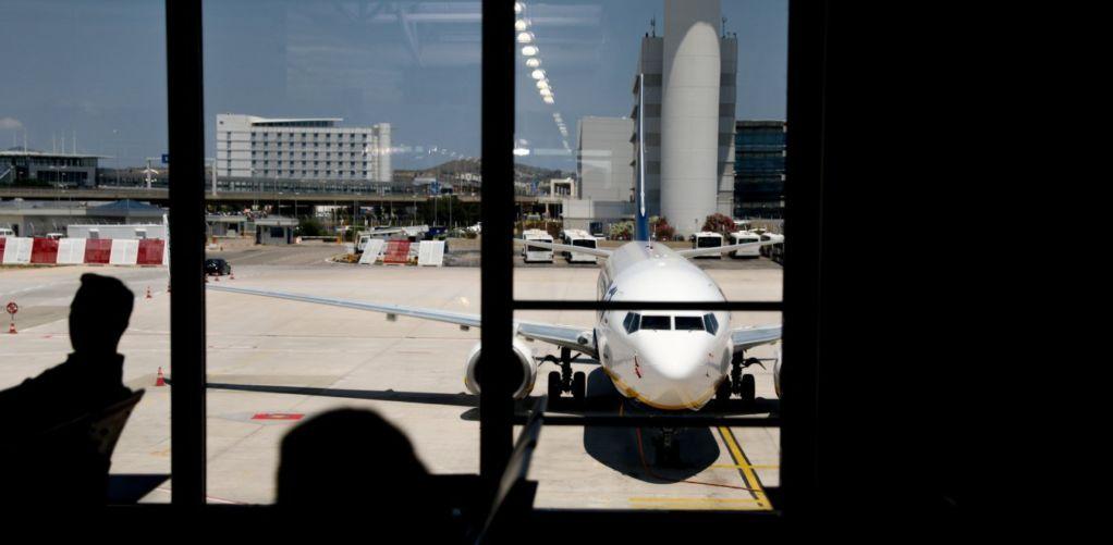 Άνοιξαν τα αεροδρόμια: 49 πτήσεις στο Ε. Βενιζέλος