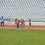 Επιτυχημένη η πρεμιέρα για τους Κ16 του Γυμναστικού