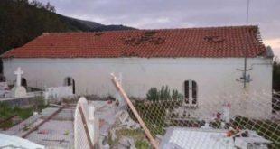 Ξεκινάν οι μελέτες για τις (5) σεισμόπληκτες εκκλησίες