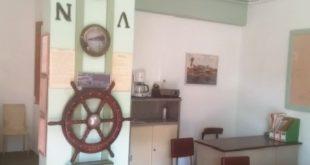 Παραχώρηση πινάκων στο Κοινοτικό Γραφείο Κατούνας