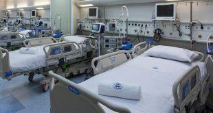 Κορονοϊός: Διασωληνώθηκε 27χρονη γιατρός στη Λάρισσα