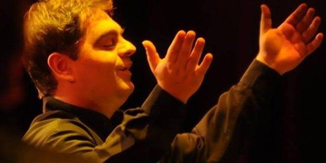 """Λυρική συναυλία """"bel Canto D' Amore"""""""