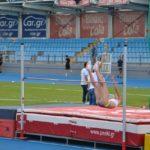 Ιωακειμίδου και Φυτόπουλος ξανά σε βάθρο Πανελληνίου Πρωταθλήματος