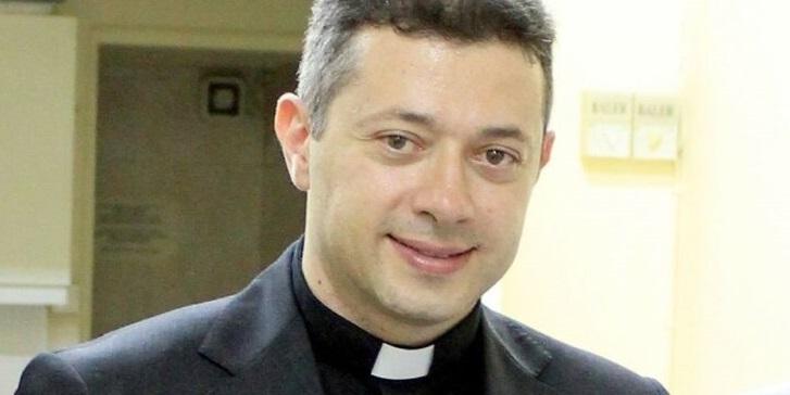 Αναγγελία Εκλογής νέου Καθολικού Αρχιεπισκόπου