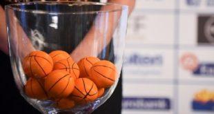 Οι κληρώσεις Κυπέλλου και Α1 στο γυναικείο μπάσκετ