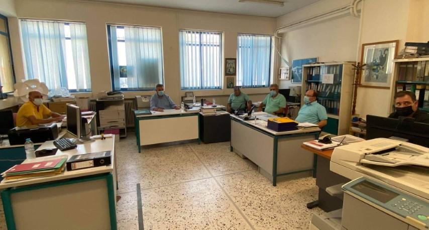Αναβάθμιση της επαγγελματικής εκπαίδευσης