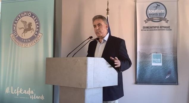 Κέρδισε τη μάχη ο βουλευτής: Άγονη Α΄ Ζώνης η Λευκάδα