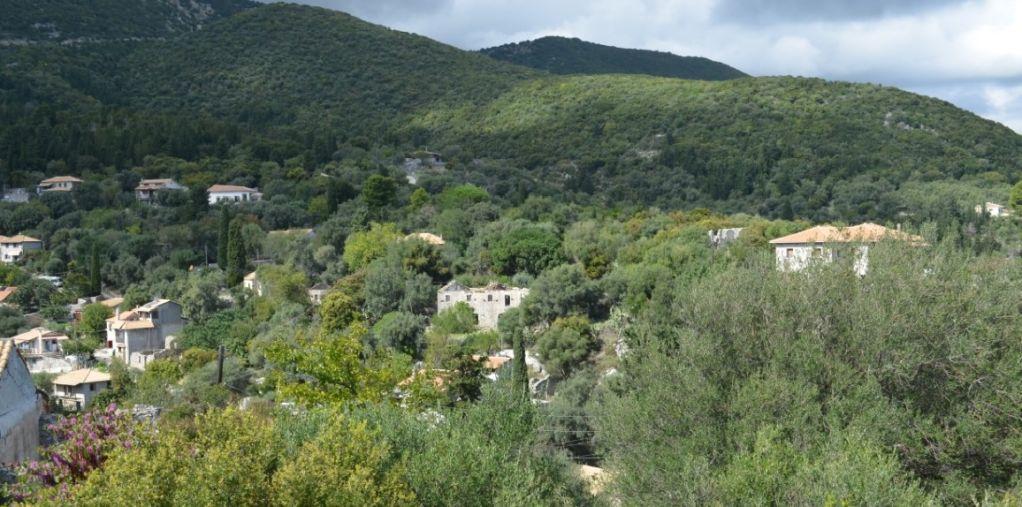 Το κουΐζ της ημέρας: Ποιο είναι το καταπράσινο χωριό?