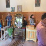 Γιόρτασε ο Άγιος Δημήτριος Νεοχωρίου