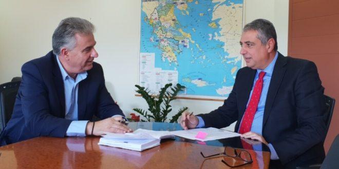 Βουλευτής:  15 νέα μηχανήματα αιμοκάθαρσης στο ΓΝΛ