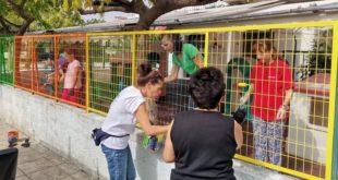 Δράση δικτύου εθελοντών του Δήμου Λευκάδας