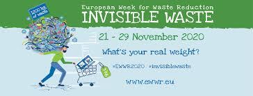 Ευρωπαϊκή εβδομάδα μείωσης αποβλήτων