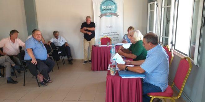 Η Επιτροπή Αγώνα Αγροτών καταγγέλλει μεθόδευση