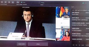 Ρόδη Κράτσα: Σε κρίσιμη καμπή ο προϋπολογισμός της Ε.Ε.