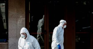 Πανδημία: Νέο ρεκόρ θανάτων!