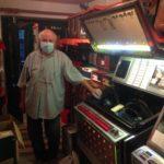 Μουσείο φωνογράφου, γραμμοφώνου & ραδιοφώνου