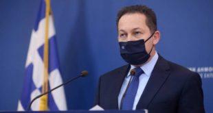 Τοπικό Lockdown σε Θεσσαλονίκη και Σέρρες για 14 μέρες
