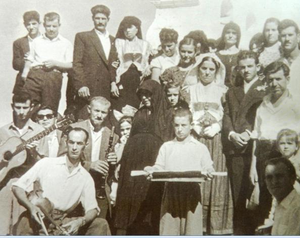 Η Καρυά της μουσικής – του Θοδωρή Γεωργάκη