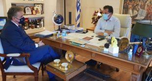 Βουλευτής: 3.674.800 ευρώ για τον Περιφερειακό