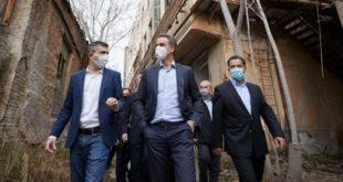 Αυτή είναι η ελληνική Silicon Valley στη ΧΡΩΠΕΙ