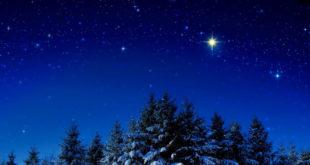 Θα δούμε το αστέρι της Βηθλεέμ μετά από 800 χρόνια!