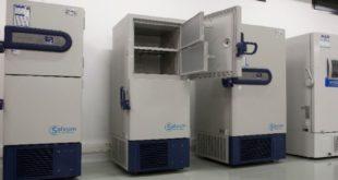 Ήρθαν τα ψυγεία για τα εμβόλια κατά του κορωνοϊού