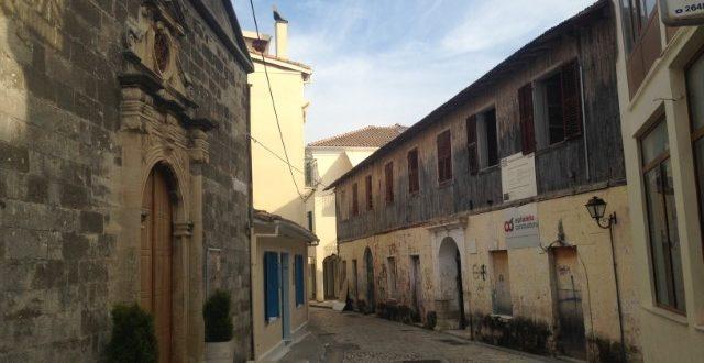 Οικία Ζαμπελίων