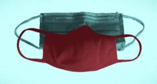Διπλή μάσκα συστήνουν οι ειδικοί στις ΗΠΑ