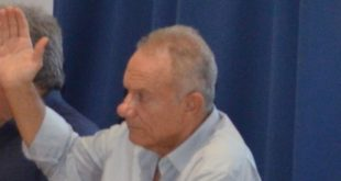 Θ. Σολδάτος: Συνεχίζουμε την συνεργασία με τον δήμαρχο