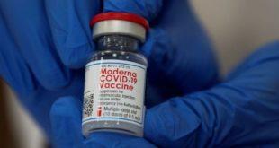 Εγκρίθηκε από την Ε Ε το εμβόλιο της Moderna