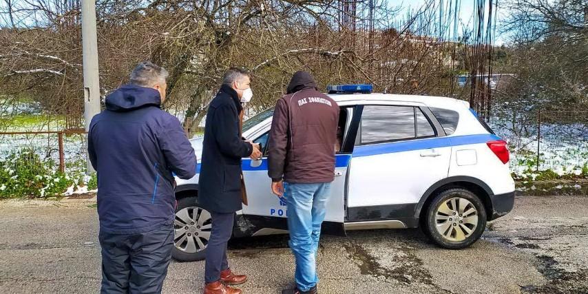 """ΠΕ Λευκάδας: Χωρίς προβλήματα η πρώτη μέρα της """"Μήδειας"""""""