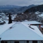 Η ορεινή Λευκάδα είδε άσπρη μέρα!