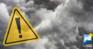 """ΠΕ Λευκάδας: Προ των πυλών η κακοκαιρία Μήδεια"""""""