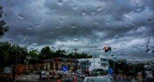Έκτακτο δελτίο για βροχές και καταιγίδες από Δευτέρα